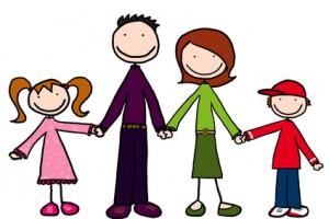 Les journées famille